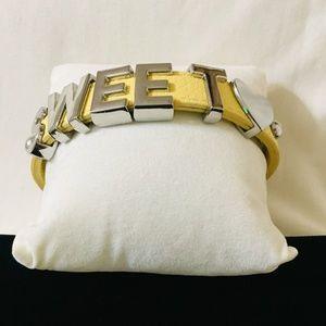 BCBGeneration Sweet Bracelet